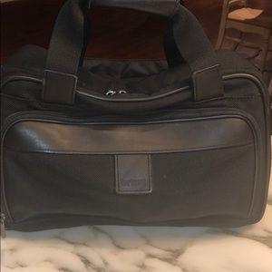 Hartman Toiletry travel bag